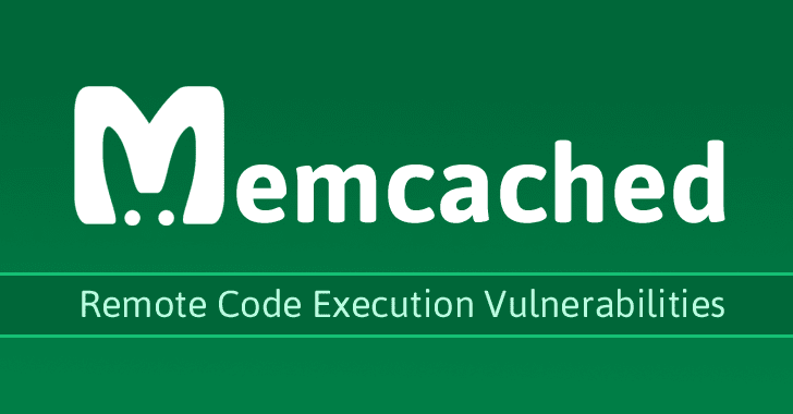 memcached-remote-code-execution-vulnerabilities