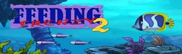 تحميل لعبة السمكة 2 للكمبيوتر برابط مباشر كاملة