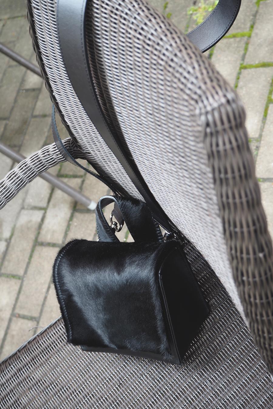 Inspiration | Little Black Bag