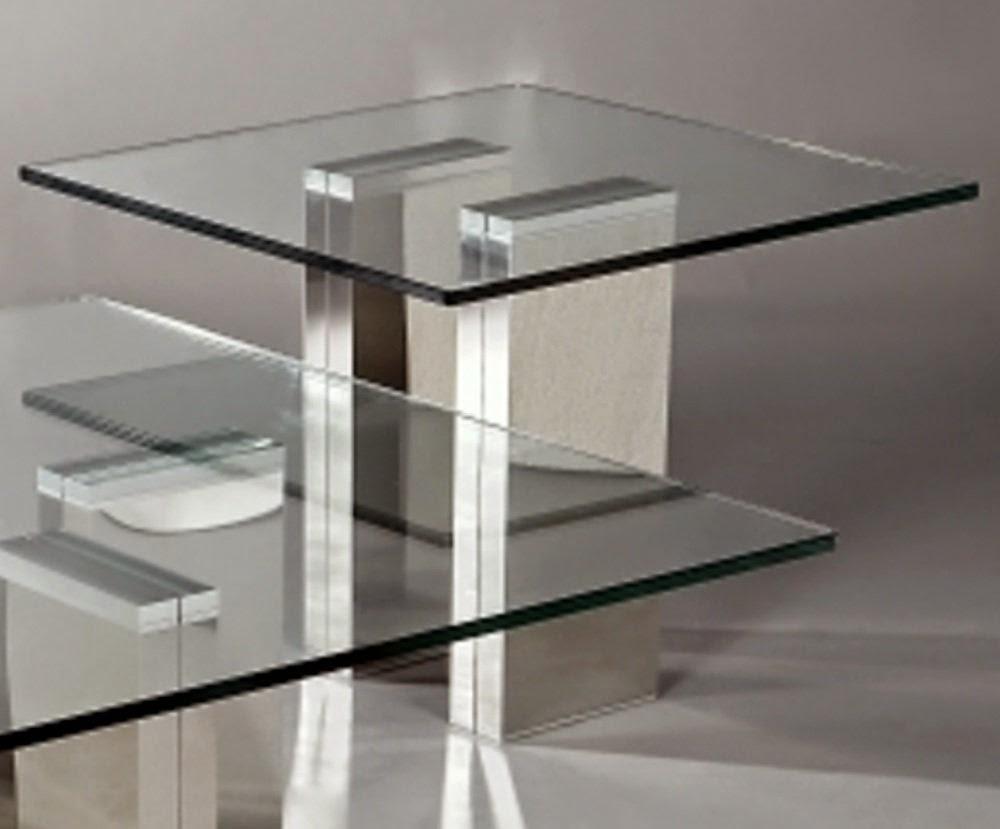 Top seller coffee table legs reviews stainless steel for Metal end table legs