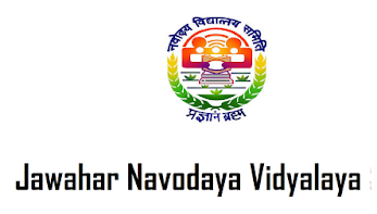 JNVS Entrance Test Result 2019