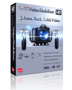 muvee Turbo Video Stabilizer Discount Coupon Code