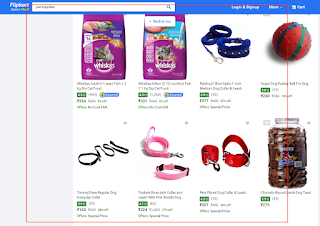flipkart offers on Pet Supplies up to 60% off:-  flipkart offers on Grooming up to 60% off, flipkart offers on Ornamental Accessories up to 60% off, flipkart offers on Cleaning Accessories  up to 60% off, flipkart offers on Habitat up to 60% off, flipkart offers on Pet Food & Health Supplies up to 60% off, flipkart offers on Pet Gear up to 60% off, flipkart offers on Storage & Feeding Utensils up to 60% off, flipkart offers on Toys up to 60% off, flipkart offers on  Pet Apparel up to 60% off,