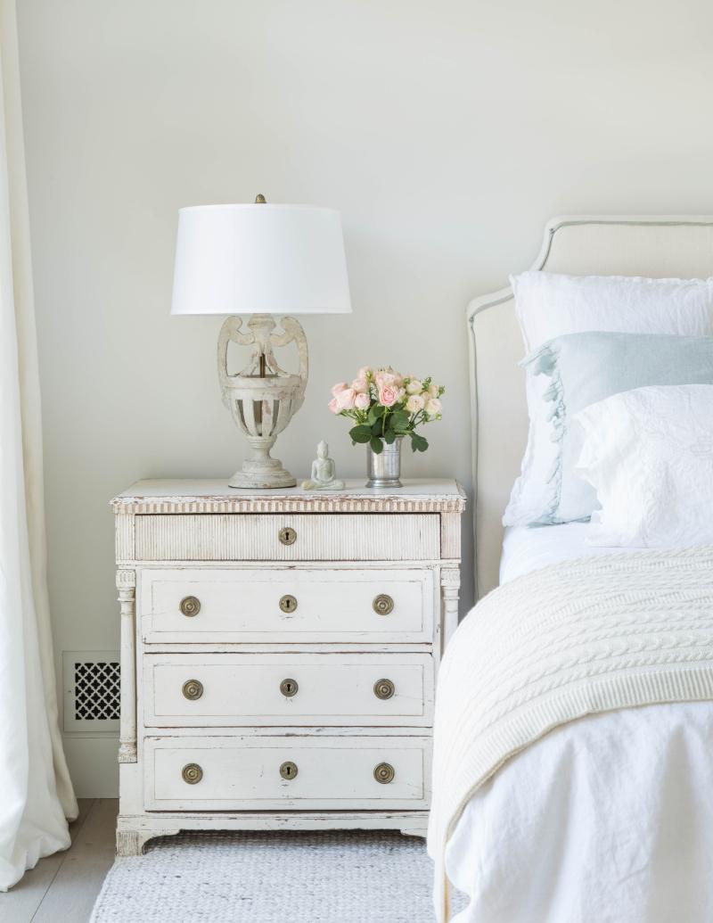 4 european farmhouse decor ideas bedrooms bathrooms for European style bedroom