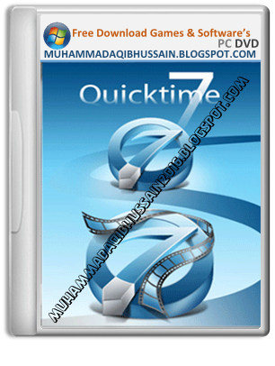 QuickTime Pro 7 7 9 with Serial Key Free Download | Free