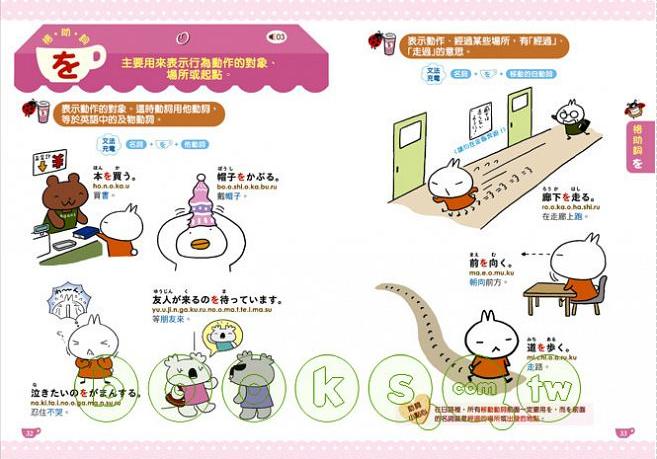 格助詞+副助詞+接續助詞+終助詞Cafe=日語助詞CAFE不用老師教的日語動詞變化 - 日語學習網-從現在開始學日文 ...
