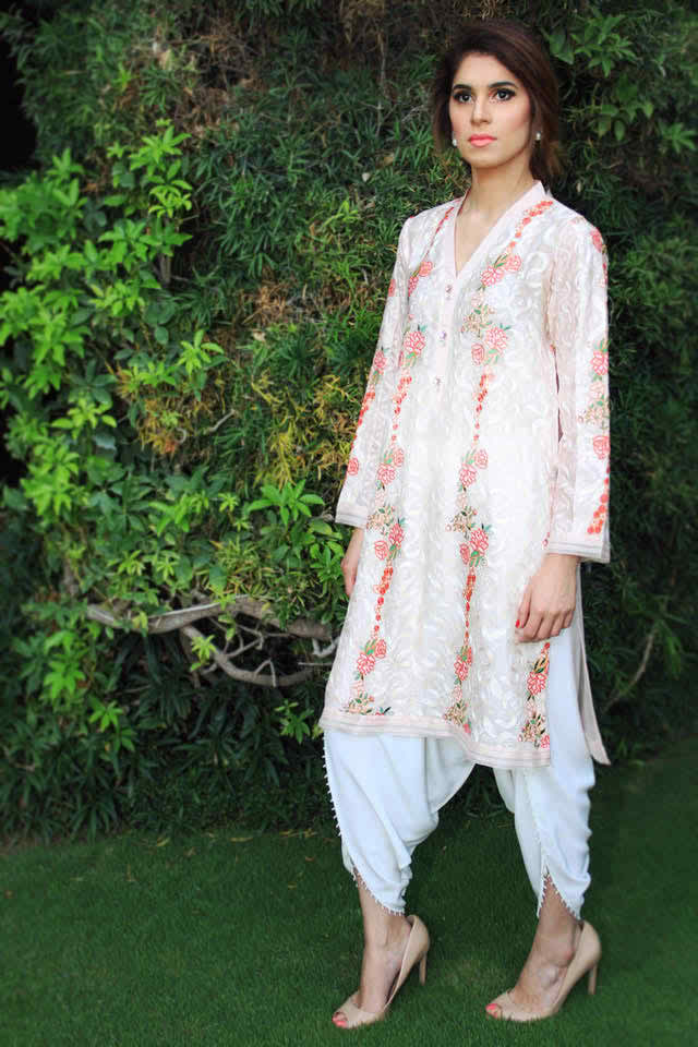Image Luxury Pret Eid Collection 2016