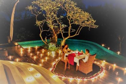 14 Tempat Romantis yang Populer di Semarang