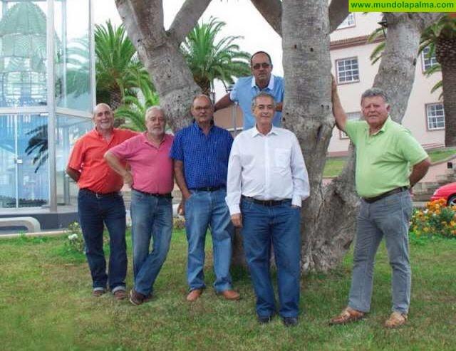 Grupo Galaxia y 'Un canto a México', hoy en la Vendimia de Fuencaliente