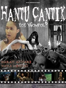 Download Film Hantu Cantik Kok Ngompol (2016) WEB DL