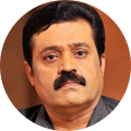 ActorSureshGopi_image