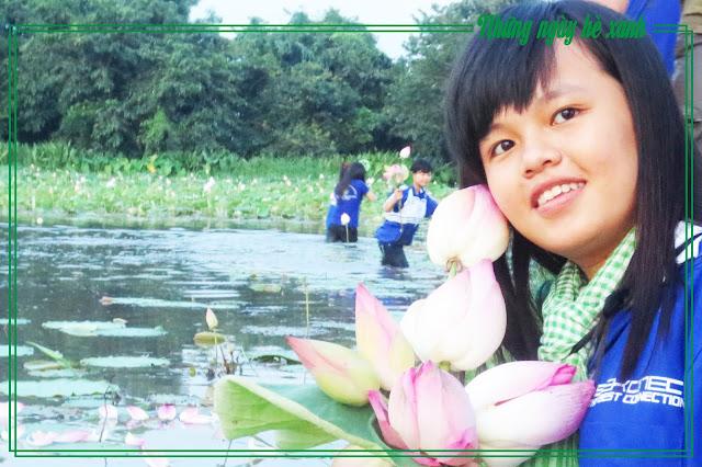 Chiến sĩ Bùi Thị Ngọc Nhung