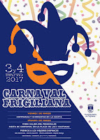 Carnaval de Frigiliana 2017