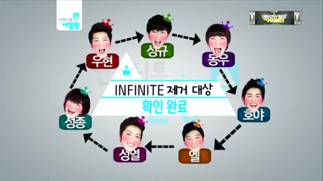 Watch infinite ranking king eng sub ep 6 - Page 3 watch online dvd