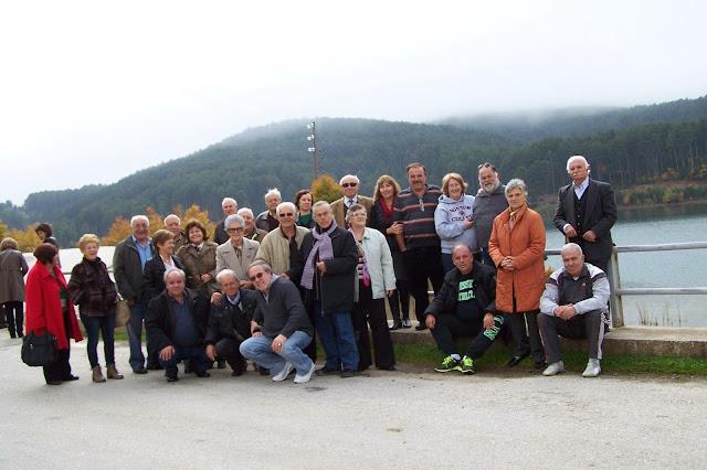 Εκδηλώσεις του Συλλόγου Συνταξιούχων ΤΕΒΕ - ΟΑΕΕ Ναυπλίου & Περιχώρων