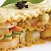 recette  Lasagne Thaï aux Fruits de Mer