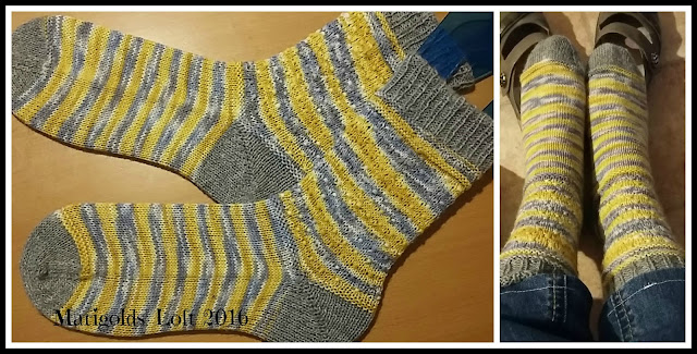 smocked guernsey socks
