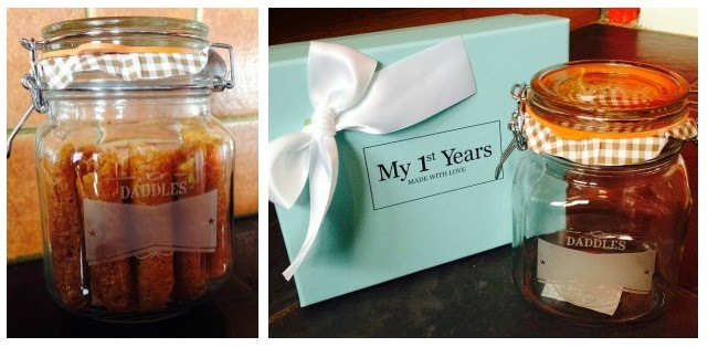 Yorkshire Blog, Mummy Blogging, Parent Blog, Keyring, Jar, Personalised, Fathers Day, Review,