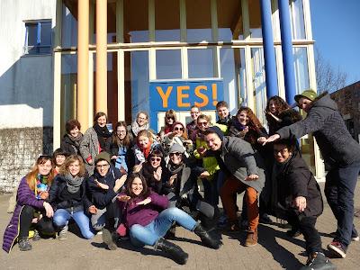 """Resultado de imagem para Voluntariado vai ter um """"Erasmus"""". Conheça quem pode concorrer"""