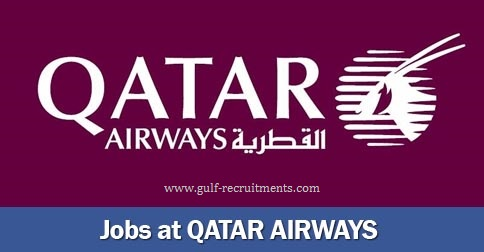 Qatar Airways Careers and Job Vacancies - 2016 | Gulf ...