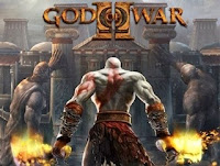 God Of War 2 PC Game Free Download RIP