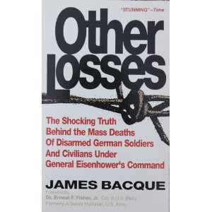 Other Losses James Bacque