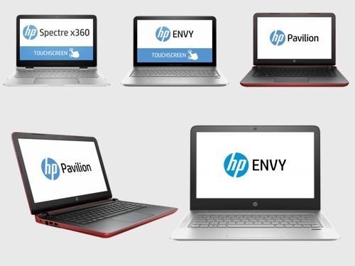 Harga dan Spesifikasi Laptop HP