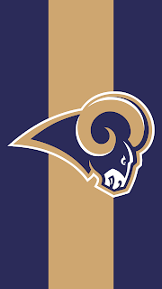 Wallpaper Los Angeles Rams para celular gratis