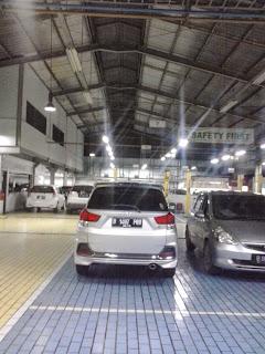 Honda Sukabumi - Harga Honda Brio, Mobilio, BRV - Info Alamat Dealer