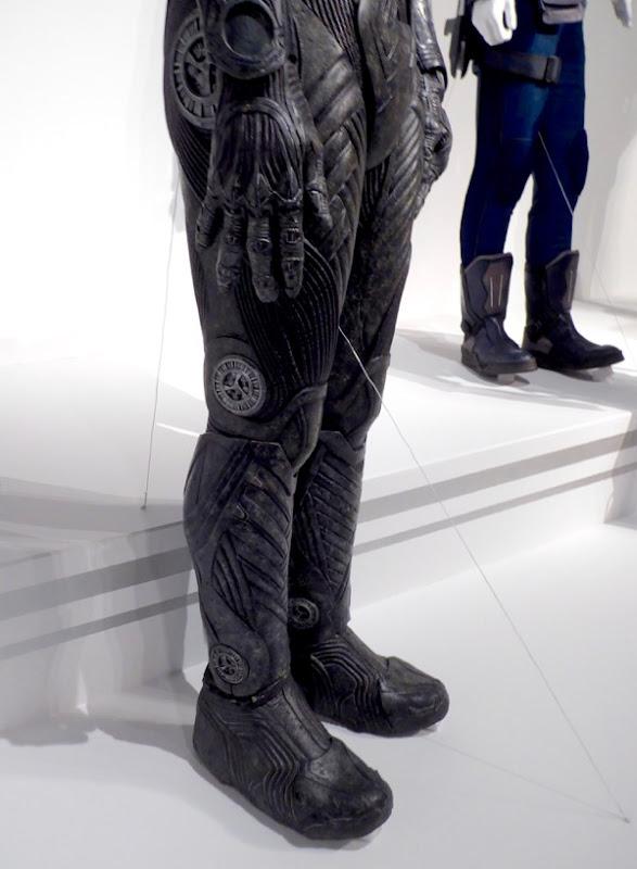 Star Trek Beyond Krall costume legs
