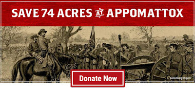 Save 74 Acres at Appomattox Court House