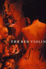 The Red Violin (Le violon rouge) (1998)