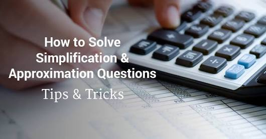 MATHS TRICK 12:- APPROXIMATE VALUE NOTE WITH SOLUTION AND SHORTCUT