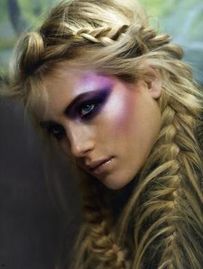 The Dark Side of Beauty: Do Braids Help Hair Grow Longer