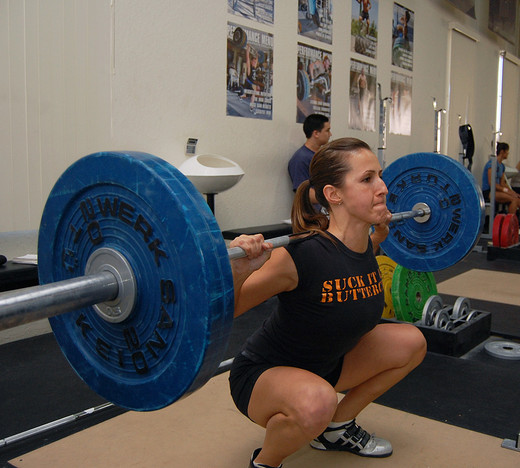 a8bcd9a64d60c7 Unfortunately it s impossible to squat like that without a sweet mustache