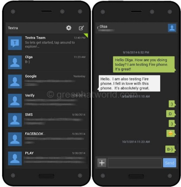 Free DOWNLOAD [NEWS POS] Textra SMS PRO Apk 3.12 Lates Android