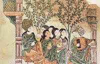 Abu Nuwas: il poeta iracheno del vino