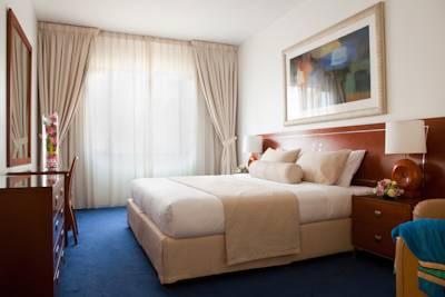 جولدن ساندس للشقق الفندقية