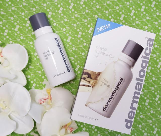 Dermalogica - Phyto Replenish Oil (extrem leicht und stärkt die Haut!) Gesichtsöl, Hautpflege, Beauty