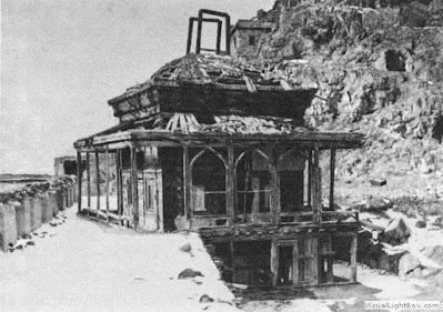 Kharpocho Fort Skardu