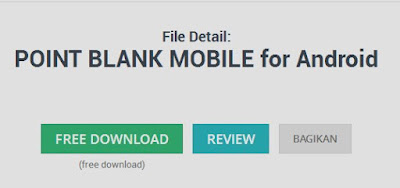 download game point blank mobile gameplay android apk mod ios
