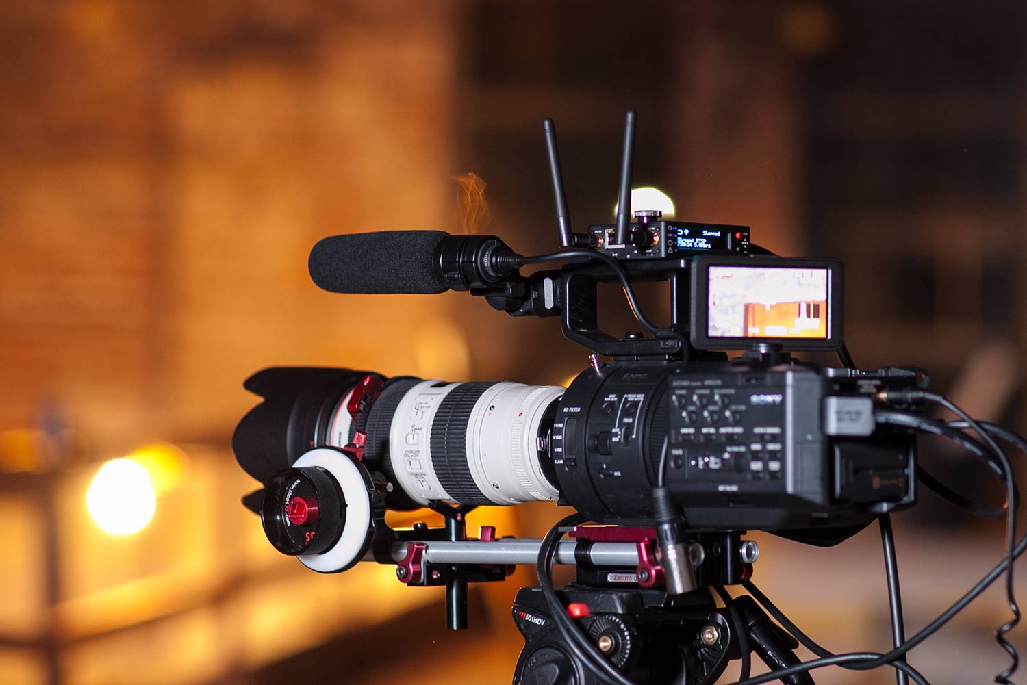 Tips for Hiring a Reputable Video Production Company