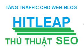 LÀM THẾ NÀO ĐỂ TĂNG TRAFFIC CHO WEB – BLOG - THỦ THUẬT SEO