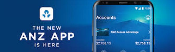 ANZ launches first Pacific-wide mobile banking app - Papua New
