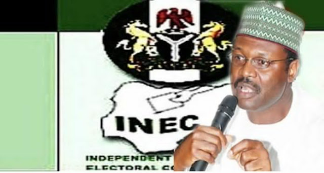 INEC Announces Dates For 2019 General Elections