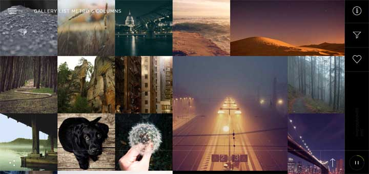 Getphoto Photography Portfolio