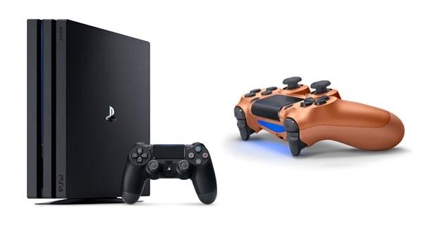 رسميا سوني تكشف عن موعد طرح النسخة الجديدة من جهاز PS4 Pro و هذا ما يميزها ..