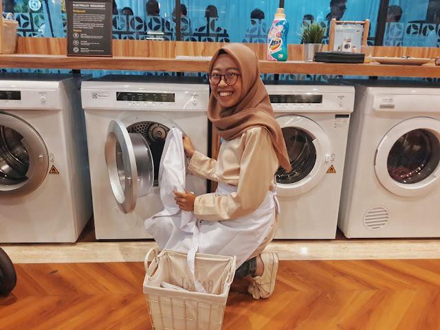 Washbar