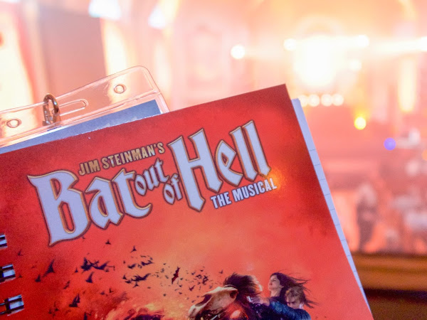 Bat Out of Hell, Dominion Theatre | Press Launch