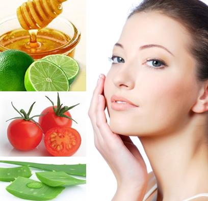 Perawatan Kecantikan Herbal Untuk Kulit Wajah Kering Dan Berminyak